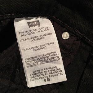 Levi's Jeans - Levi's 515 Boot Cut Jeans